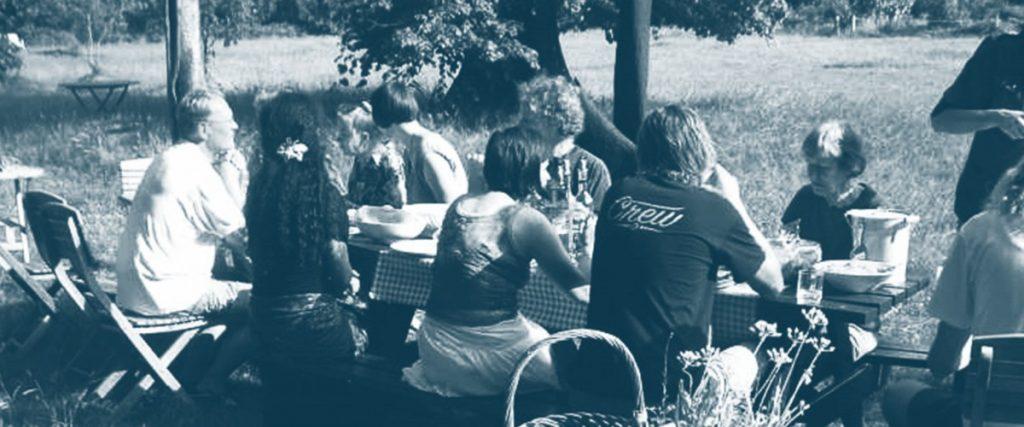 Picknick Lobke