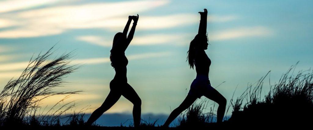 Do-in Yoga
